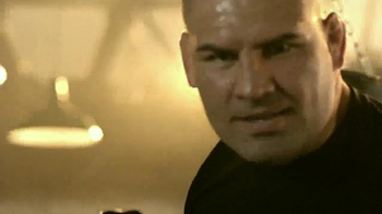 MetroPCS TV Spot, 'Cain Velasquez is Metro' Featuring Cain Velasquez - Thumbnail 1