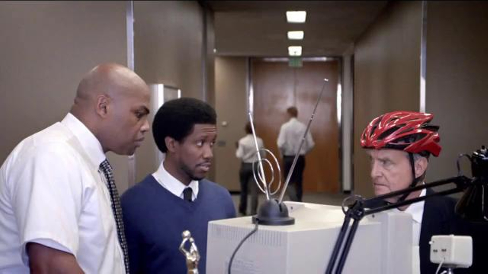CDW TV Commercial, 'CDW + Microsoft' Featuring Charles Barkley