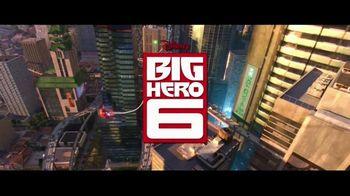 Big Hero 6 - Alternate Trailer 33