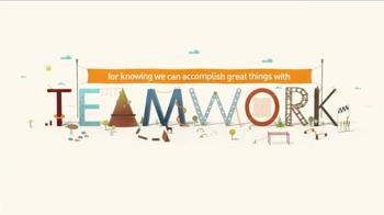 PNC Bank TV Spot, 'Teamwork' - Thumbnail 8