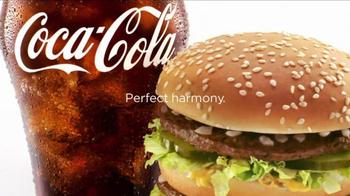 McDonald's Big Mac TV Spot, 'A Coke and a Big Mac' - Thumbnail 10