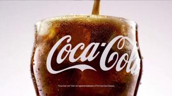 McDonald's Big Mac TV Spot, 'A Coke and a Big Mac' - Thumbnail 4