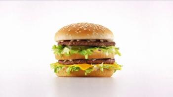 McDonald's Big Mac TV Spot, 'A Coke and a Big Mac' - Thumbnail 5