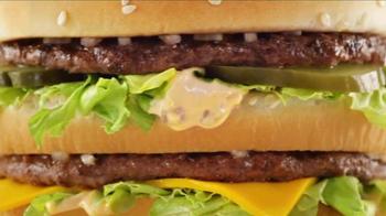 McDonald's Big Mac TV Spot, 'A Coke and a Big Mac' - Thumbnail 7