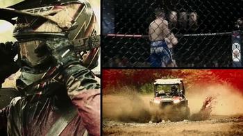 Polaris RZR TV Spot, 'The Best in Every Aspect' Featuring Adam McDonough - Thumbnail 2