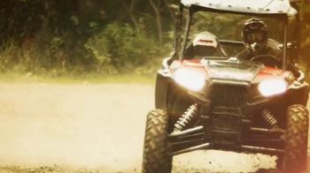 Polaris RZR TV Spot, 'The Best in Every Aspect' Featuring Adam McDonough - Thumbnail 4