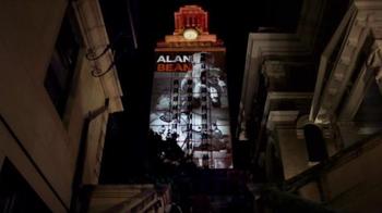 University of Texas at Austin TV Spot, '3D Tower: Footsteps' - Thumbnail 6