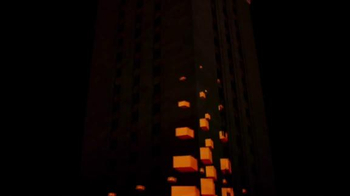 University of Texas at Austin TV Spot, '3D Tower: Footsteps' - Thumbnail 7