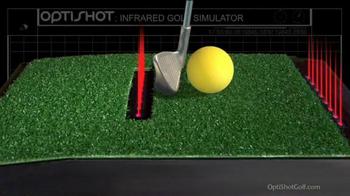 Optishot TV Spot, 'Improve Your Game, Have More Fun' - Thumbnail 5