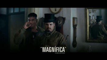 Fury - Alternate Trailer 27