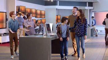 Sprint Family Share Pack TV Spot, 'Datos Para Todos [Spanish]