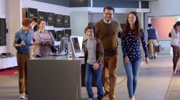 Sprint Family Share Pack TV Spot, 'Datos Para Todos [Spanish] - Thumbnail 5