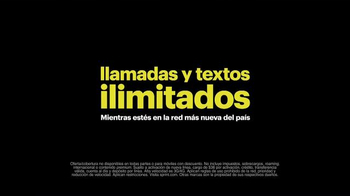 Sprint Family Share Pack TV Spot, 'Datos Para Todos [Spanish] - Thumbnail 9