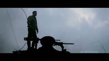 Fury - Alternate Trailer 26