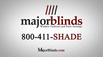 Major Blinds TV Spot, 'A Tip' - Thumbnail 1