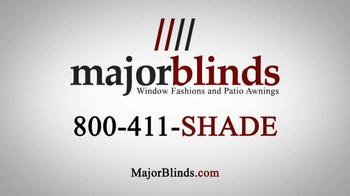 Major Blinds TV Spot, 'A Tip' - Thumbnail 3