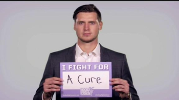 Hockey Fights Cancer TV Spot, 'Who Do You Fight For?' - Thumbnail 9