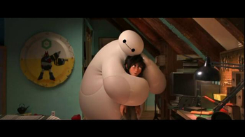 Big Hero 6 - Alternate Trailer 29