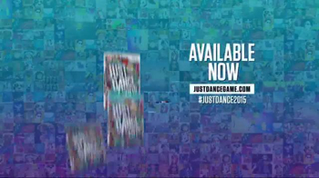 Just Dance 2015 TV Spot, 'Maps' Song by Maroon 5 - Thumbnail 10