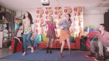 Just Dance 2015 TV Spot, 'Maps' Song by Maroon 5 - Thumbnail 2