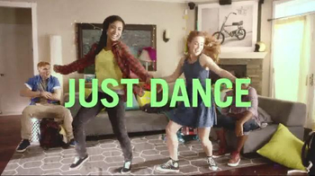 Just Dance 2015 TV Spot, 'Maps' Song by Maroon 5 - Thumbnail 6