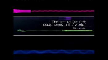 Cord Cruncher TV Spot, 'Tangle Free' - Thumbnail 2