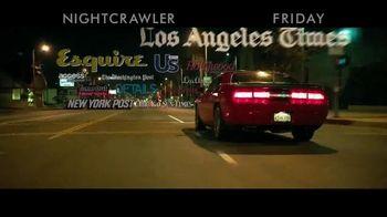 Nightcrawler - Alternate Trailer 27