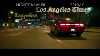 Nightcrawler - Alternate Trailer 27