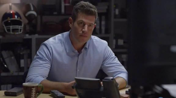 Dr Pepper TV Spot, 'Larry in the ESPN Film Room' Feat. Jesse Palmer - Thumbnail 1