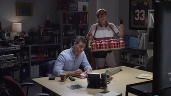 Dr Pepper TV Spot, 'Larry in the ESPN Film Room' Feat. Jesse Palmer - Thumbnail 3