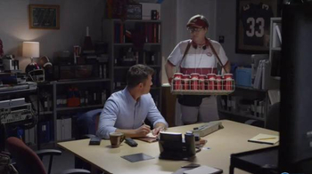 Dr Pepper TV Spot, 'Larry in the ESPN Film Room' Feat. Jesse Palmer - Thumbnail 6