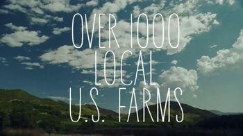 Whole Foods Market TV Spot, 'Values Matter: Produce'