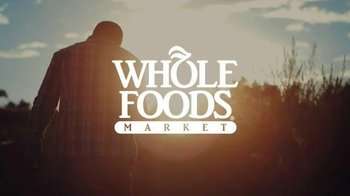 Whole Foods Market TV Spot, 'Values Matter: Produce' - Thumbnail 9