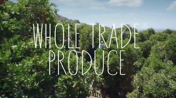 Whole Foods Market TV Spot, 'Values Matter: Produce' - Thumbnail 5