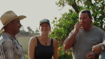 Whole Foods Market TV Spot, 'Values Matter: Produce' - Thumbnail 8