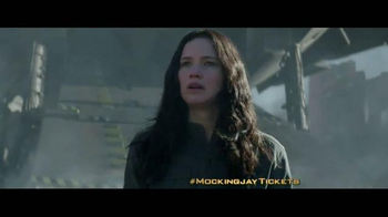 The Hunger Games: Mockingjay Part One - Thumbnail 3