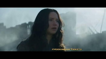 The Hunger Games: Mockingjay Part One - Thumbnail 4