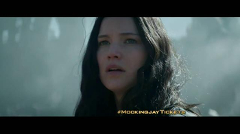 The Hunger Games: Mockingjay Part One - 2846 commercial airings