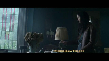 The Hunger Games: Mockingjay Part One - Thumbnail 7