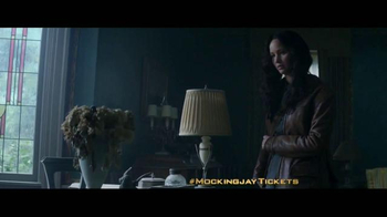 The Hunger Games: Mockingjay Part One - Thumbnail 8
