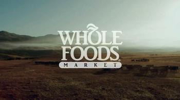 Whole Foods Market Beef TV Spot, 'Values Matter: Beef' - Thumbnail 10