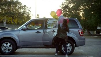 Allstate Accident Forgiveness TV Spot, 'Off Day' - Thumbnail 6