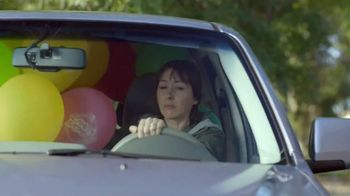 Allstate Accident Forgiveness TV Spot, 'Off Day' - Thumbnail 7