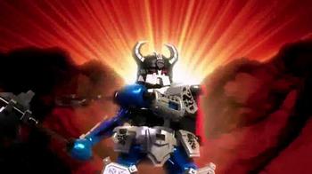 Battroborg Teenage Mutant Ninja Turtles TV Spot, 'Epic Heroes' - Thumbnail 2