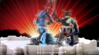 Battroborg Teenage Mutant Ninja Turtles TV Spot, 'Epic Heroes' - Thumbnail 6