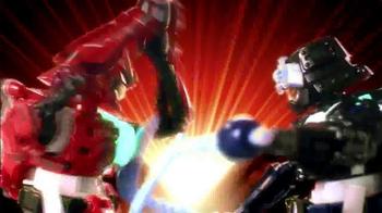 Battroborg Teenage Mutant Ninja Turtles TV Spot, 'Epic Heroes' - Thumbnail 7