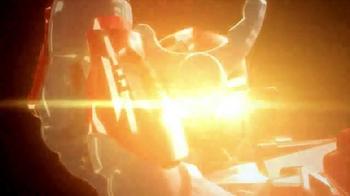 Battroborg Teenage Mutant Ninja Turtles TV Spot, 'Epic Heroes' - Thumbnail 8