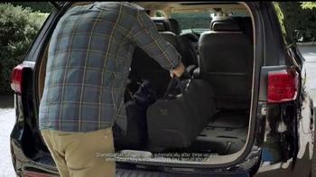 2015 Kia Sedona TV Spot, 'No Compromises' - Thumbnail 3
