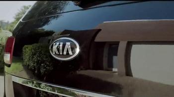 2015 Kia Sedona TV Spot, 'No Compromises' - Thumbnail 4