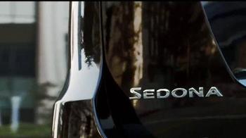 2015 Kia Sedona TV Spot, 'No Compromises' - Thumbnail 9